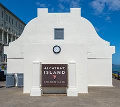36298-San-Francisco (xiquinhosilva) Tags: 2017 alcatraz alcatrazisland california federalpenitentiary sanfrancisco usa unitedstates us