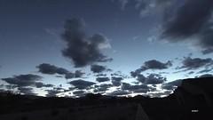 Fair Weather Sunrise_TL (northern_nights) Tags: timelapse sunrise cumulus clouds sky vail arizona yi4kactioncam twilight dawn bluehour goldenhour cloudscape skyscape widefield
