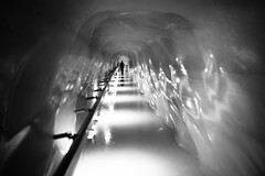 ice tunnel (gato-gato-gato) Tags: alpen alpin alpine berneroberland berneseoberland gebirge grindelwald hochgebirge jungfrau jungfraujoch jungfrauregion leica leicammonochrom leicasummiluxm35mmf14 mmonochrom messsucher mondlandschaft monochrom swiss topofeurope wandern wanderung black digital flickr gatogatogato gatogatogatoch hike hiking rangefinder tobiasgaulkech white wwwgatogatogatoch bern schweiz ch manualfocus manuellerfokus manualmode schwarz weiss bw blanco negro monochrome blanc noir mensch person human pedestrian fussgänger fusgänger passant switzerland suisse svizzera sviss zwitserland isviçre landschaft landscape landscapephotography outdoorphotography berge mountains mountain fels stein stone rock