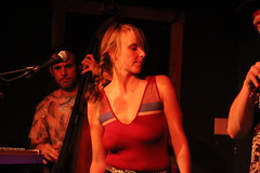 The Deer-199 (rozoneill) Tags: deer band music sam bonds garage eugene oregon stage concert venue
