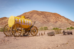 Calico (Pedalhead'71) Tags: calico california ghosttown landscape mine silver yermo unitedstates us