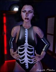 Bones ... (Candynette Metaluna) Tags: lulu izzies joplino avaway slackgirl exile