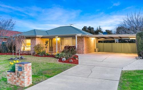 5 Quandong Road, Thurgoona NSW