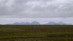 Westman Islands (oxfordblues84) Tags: vestmannaeyjar westernislands sky clouds iceland oat overseasadventuretravel southiceland westmanislands cloud cloudy cloudysky panoramic waterfall