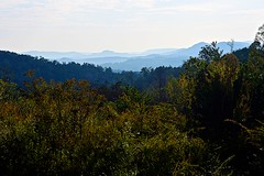 Rarity Mountain Road in the Cumberland Mountains (durand clark) Tags: cumberlandmountains tennessee kentucky raritymountainroad jellicotennessee nikond750 cumberlandgap interstatei75