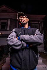 A good friend (KurteeQue) Tags: portrait speedlight photo photography subject oakland california nikon iamnikon nikond850