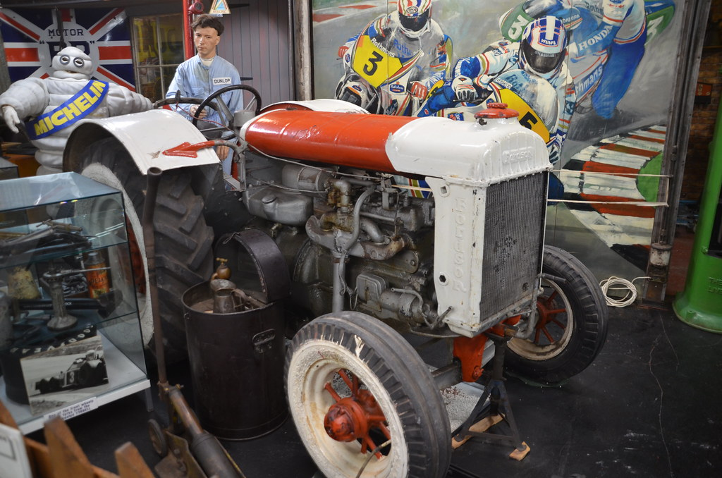 Ford 6n Tractor : The world s most recently posted photos of ford flickr
