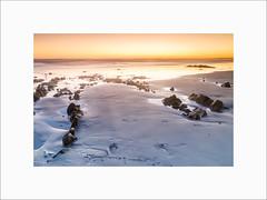Plovan #7 (Guillaume et Anne) Tags: plovan baie audierne bretagne finistère penmarch plage beach sunset coucherdesoleil canon 6d 24105f4lis 24105 24105f4 filtre filters leefilters lee gnd09 gnd06 big stopper poselongue longexposure