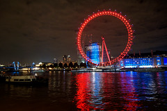 _DSC6354 (erengun3) Tags: londoneye london eye cocacolalondoneye londoncity city telephone red grey nightphoto night photography ezgigunuc ezgi gunuc westminster zone1 atnight sonyalpha sony a77 fotoğraf gece uzun pozlama