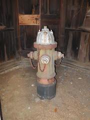 R. D. Wood Co. - Shelburne Falls, MA (nhhydrants) Tags: hydrant shelburne falls massachusetts hosehouse hose mill
