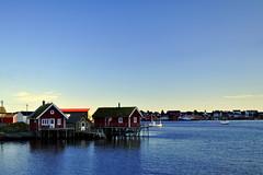 Reine (charlottehbest) Tags: charlottehbest norway scandinavia roadtrip honeymoon 2017 september autumn lofotenislands lofoton exploring fjords nikon nikond5000 d5000 water