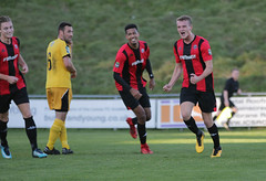 Lewes 2 Folkestone Invicta 0 20 10 2018-182-2.jpg (jamesboyes) Tags: lewes folkestoneinvicta football soccer fussball calcio voetbal amateur bostik isthmian goal score celebrate tackle pitch canon 70d dslr