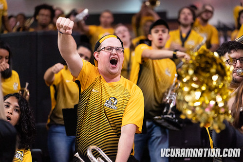 VCU Black and Gold Game