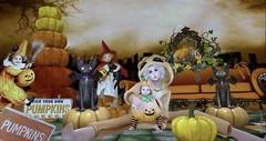 Pick your own pumpkins (roxi firanelli) Tags: pumpkins halloween autumn blackbantam laq argrace sakura epiphany kustom9 culprit boudoir secondlife