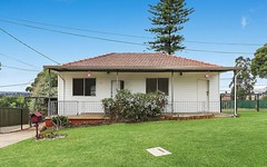 34 Bridge View Street, Blacktown NSW