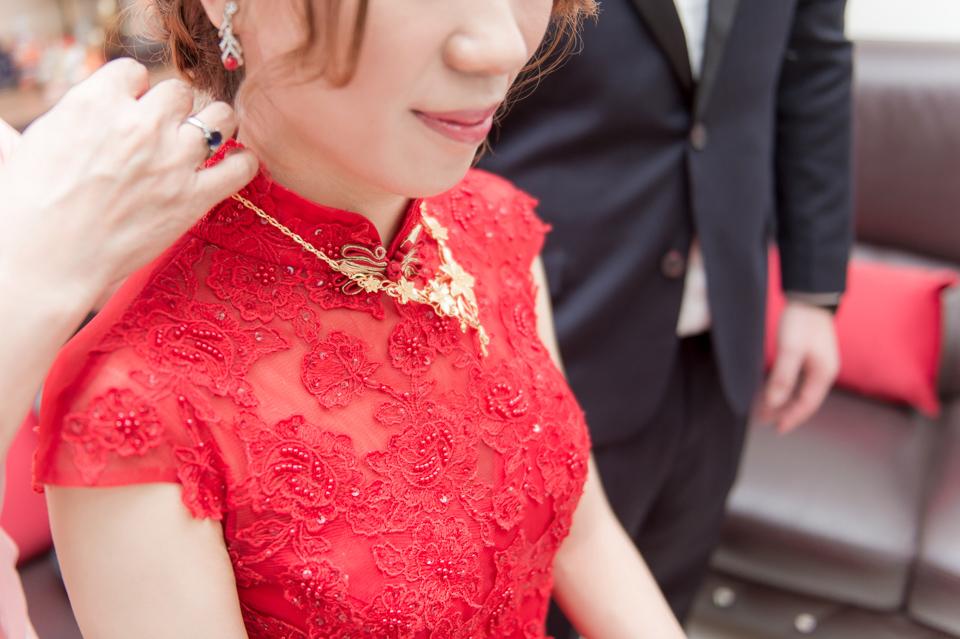 台南婚攝 海中寶料理餐廳 滿滿祝福的婚禮紀錄 W & H 061