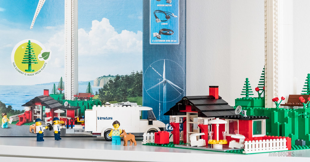 The World's most recently posted photos of lego and turbine - Flickr
