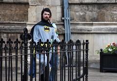 Batman (Bury Gardener) Tags: suffolk streetphotography street streetcandids snaps strangers candid candids people peoplewatching folks 2018 nikond7200 nikon england eastanglia uk burystedmunds britain angelhill