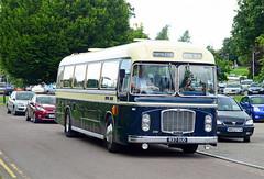 837 SUO. (curly42) Tags: 837suo royalblue2351 coach buses transport bristolrelh6g ecw preservedbus roadtransport 2351 royalblue stroudbusday2012 alltypesoftransport
