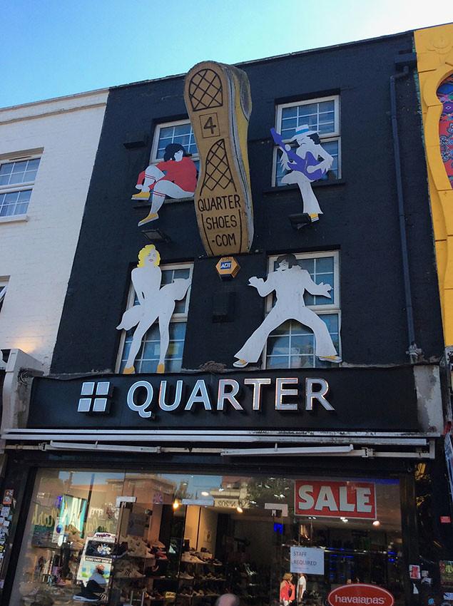 Authoritative swinging london town consider, that