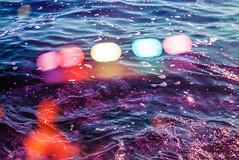 Spirit Wave (Hayden_Williams) Tags: multipleexposure analog analogue analogdoubleexposure film filmdoubleexposure dream wave spirits doubleexposure colorfullights