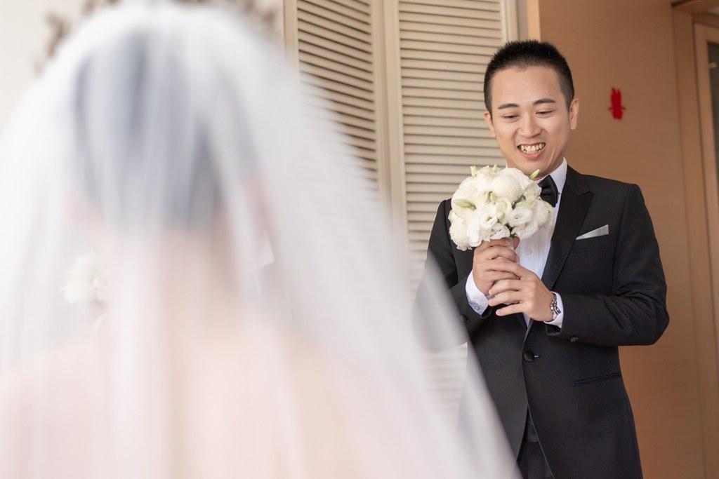 伯特婚禮攝影-279