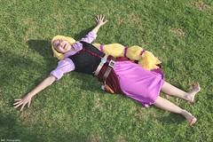 IMG_0313 (willdleeesq) Tags: cosplay cosplayer cosplayers lbcc lbcc2018 longbeachcomiccon longbeachcomiccon2018 disney disneycosplay disneyprincess rapunzel tangled