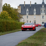 20181007 - Ferrari 812 Superfast - N(2316) - CARS AND COFFEE CENTRE - Chateau de Longue Plaine thumbnail