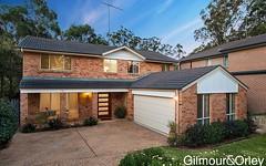 7 Golden Grove Avenue, Kellyville NSW