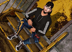 *From-[SCYTHIRE] *From-BETRAYAL*From-*From-Modulus*From-REBELLION- (baskanmuro) Tags: firestrom shoe secondlifefashion secondlifephotographer secondlifefashionmanager sexy selfie tagforcomment tagforlife tagforlove tagfortag fashionweek fashionmanager fashionblogger fashionmodel fashionlove fashıoncoffe fashıonone fashiontime fashıonweek fashıonblogger secondlife betrayal modulus glases boots rebellion mancave manken model beard unorthodox head catwa
