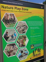 Indiana Dunes Nature Center (parksadministrator) Tags: indianadunes nature playscape lakemichigan