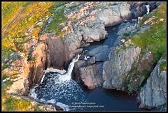 2018_июль_Поной_3_024 (Snowman_pro) Tags: flight kolapeninsula nord sea summer water вода кольскийполуостров лето море полёт сосновка белоеморе whitesea