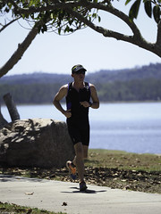 """Cairns Crocs-Lake Tinaroo Triathlon • <a style=""""font-size:0.8em;"""" href=""""http://www.flickr.com/photos/146187037@N03/30636933157/"""" target=""""_blank"""">View on Flickr</a>"""