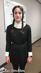 20181031_10251200 (Les_Stockton) Tags: brittanyroddy costume halloween office workplace