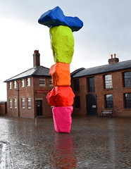 Liverpool (DarloRich2009) Tags: liverpoolmountain albertdock royalalbertdock mersey merseyside rivermersey liverpool water dock quay quayside