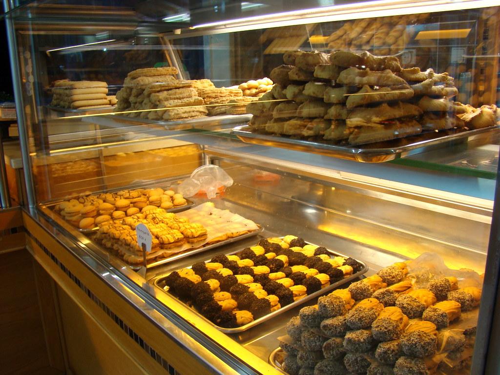 фото: Пекарня в Paralia Panteleimonos