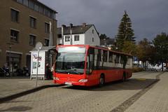 Mercedes-Benz Citaro O 530 Ü DB Regio bus Rhein-Mosel GmbH met kenteken MZ-DB 4025 in Mayen (marcelwijers) Tags: mercedesbenz citaro o 530 ü db regio bus rheinmosel gmbh met kenteken mzdb 4025 mayen mercedes benz coach linienbus lijnbus busse buses autobus deutschland germany duitsland allemagne rijnlandpalts rheinland pfalz
