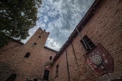 . (bluestardrop - Andrea Mucelli) Tags: urbex abbandono castello castle piedmont piemonte castelloabbandonato abandonedcastle luogoabbandonato abandonedplace abandonedphotography decay decadenza