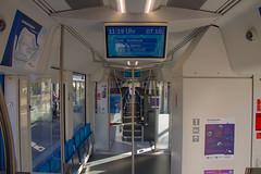 Inside the iLint by Alstom (Linus Follert) Tags: alstom coradia ilint buxtehude bremerhaven wasserstoff hydrogen