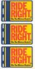 ride.right.stickers