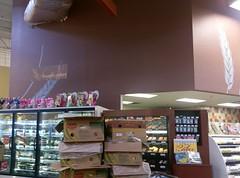 frozen cakes (l_dawg2000) Tags: 2012décor 2014remodel arlington bakery deli formermillenniumstore grocery grocerystore kroger naturalfoods pharmacy produce remodel remodeled retail tennessee tn wine unitedstates usa