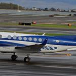 Textron Aviation / Beech King Air 350 / N869UP thumbnail