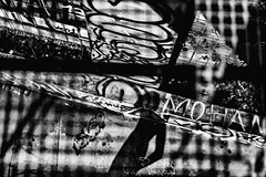 Urban shadow... (JM@MC) Tags: frichedelabelledemai marseille zeiss milvus noiretblanc blackandwhite shadow ombre urban