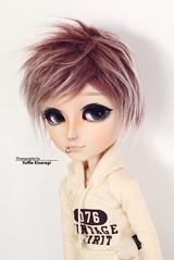 Eidur - Taeyang Koichi (·Yuffie Kisaragi·) Tags: doll taeyang koichi eidur rewigged rechipped