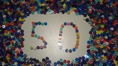50 Followers! (LegoHobbitFan) Tags: lego number 50 followers