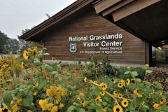 20180919_120123 (2) National Grasslands Visitor Center (Allen Woosley) Tags: wall south dakota drug store chapel mural bad lands national grasslands visitor center cell phone photos