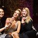 Las Vegas Speakeasy - Kelly Maguire and Natalie Connell, Partnership Managers at Virgin Atlantic