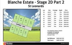Lot 39 Blanche Estate, St Leonards VIC