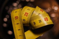 Macro Mondays - Measurement (Jose Rahona) Tags: macromondays measurement macro mondays measuringtape medir cintademedir metro