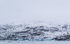 Témpanos de hielo (pablo.durana) Tags: hielo snow nieve tempanos landscape paisaje frio mar cielo montaña agua lago océano